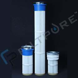 Dust Collection filter Cartridges